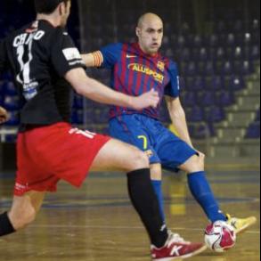Futsal - Træningsudstyr